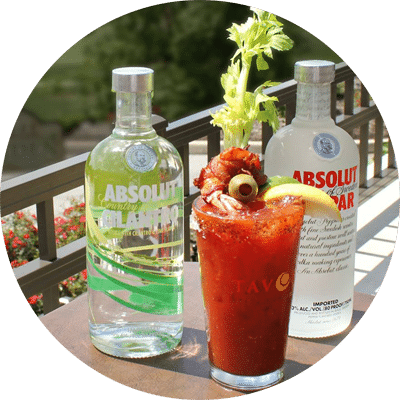 Best Bloody Mary in America